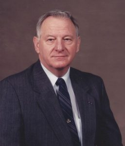 Clyde Sincere Jr.
