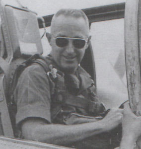 COL Stephen E. Cavanaugh