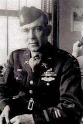 Col. Clyde R. Russell