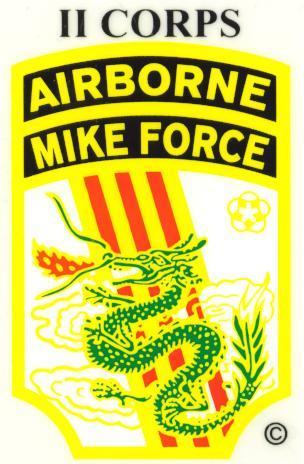 Mike Force II CORPS