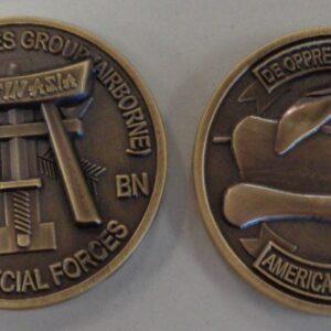 1st SFG Coin