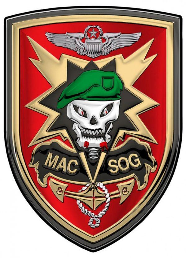 MACVS-SOG