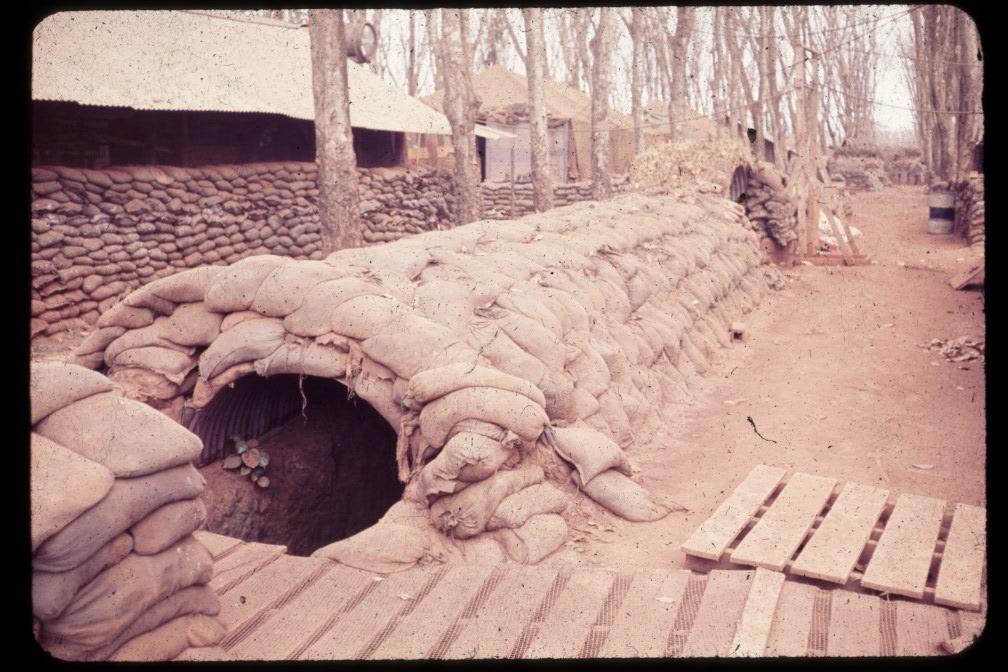 CCS Bunker