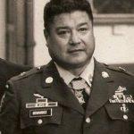 ROY BENAVIDEZ, MEDAL OF HONOR RECIPIENT