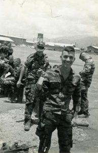 Lt. David A Lenchner