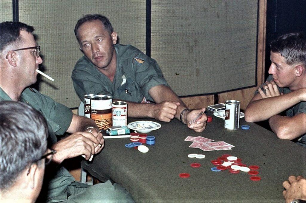 Major Frank Jak