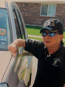 Nguyen Cong Hiep