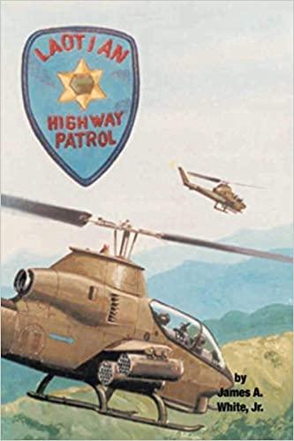 Laotian Highway Patrol Paperback – December 9, 2002