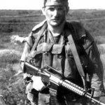 Major General Eldon Bargewell