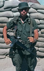 Major Steven Schofield