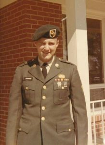 SFC GENE WALLACE STOCKMAN