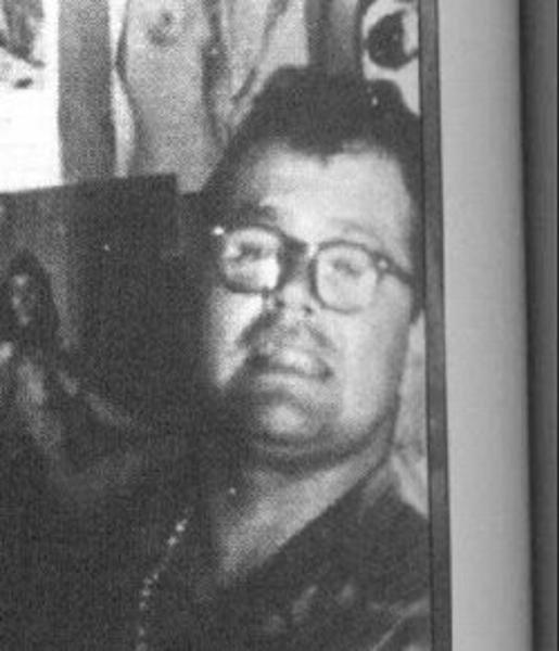 PETER JOE WILSON aka Fat Albert