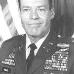 Colonel Robert Howard