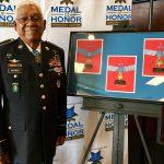 Sergeant First Class Melvin Morris