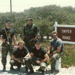 FBI Sniper School Bruce Christensen