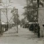 Main Gate FOB 1