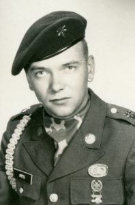 SSGT. Richard A. Fitts
