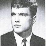 SP5 John J. Kedenburg