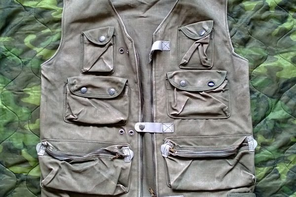 MACV-SOG One Zero Vest