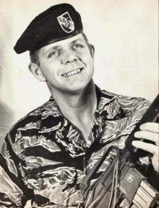 Paul A. Christensen