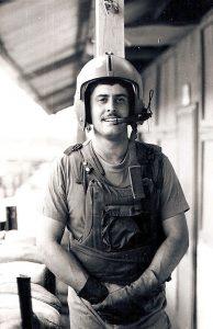 Sgt. Jeffrey Junkin