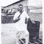 Paul A. Christensen MACV-SOG
