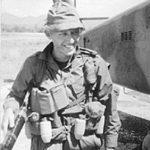 First Lieutenant George K. Sisler