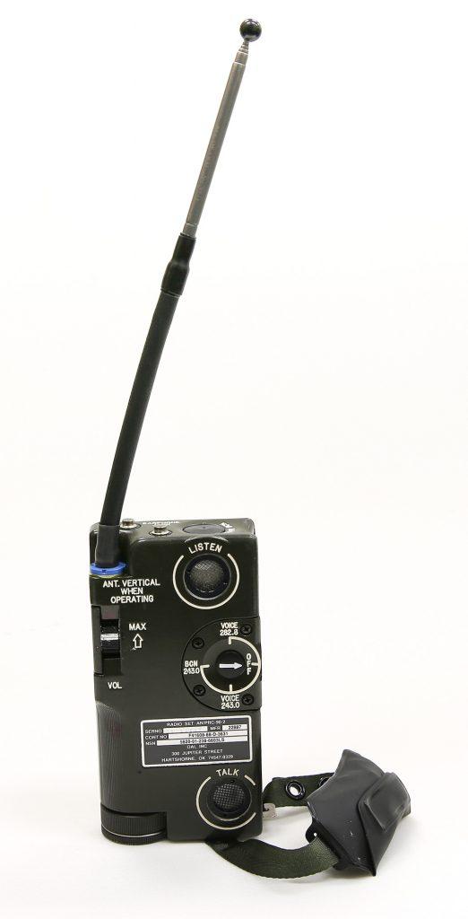 AN/PRC-90
