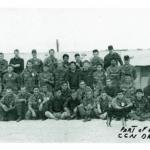 Part of RECON Company, CCN, Da Nang, 1971