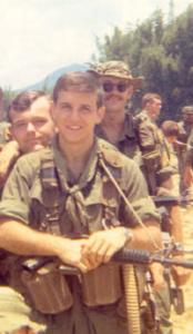 Sgt Daniel L. Lindblom