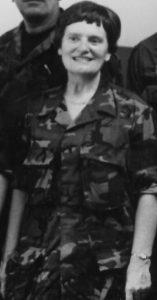 Mrs. Billye Alexander