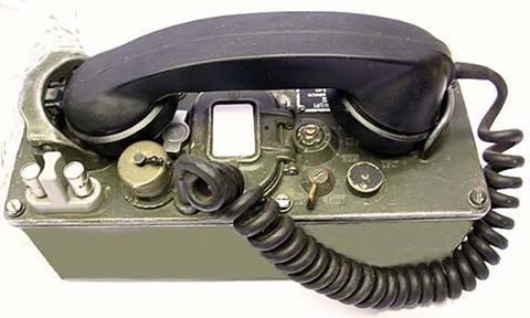 TA-312 Field Phone