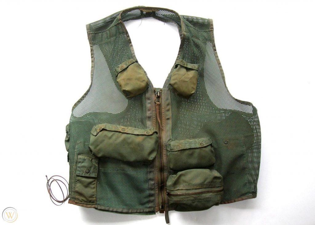 SRU-21/P Survival Vest