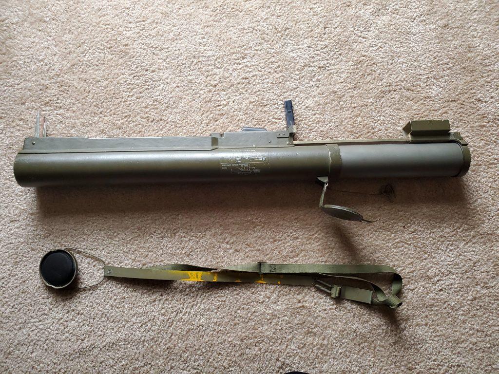 M-72 LAW