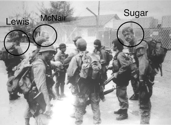 Howard Sugar