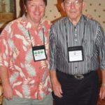James Shorten and Billy Waugh