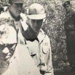 R. Patterson with John Wayne