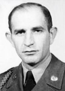 Sgt. 1st Class Tadeusz M. Kepczyk