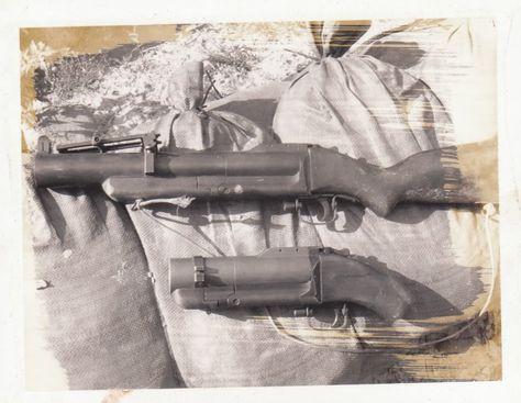 MACV-SOG Cut Down 40mm