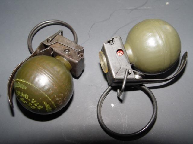 V-40 Grenade