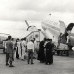Airport Kontum 1969 Paul Christensen MACVSOG