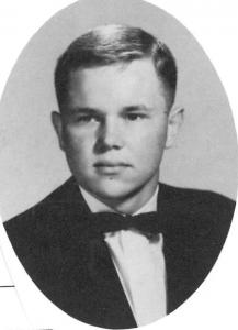 Talmadge Horton Alphin, Jr