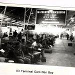 Paul Christensen MACV-SOG Air Terminal Cam Ron Bay