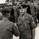 Paul Christensen MACVSOG Purple Heart from 23 August 1968