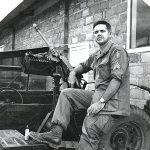 Paul Christensen 50 CAL. MACV-SOG CCC