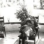 Paul Christensen MACV-SOG Nha Trang 1969
