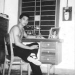 Sam Canada SOG's Safe House 22 Lei Loi Street, Danang 1964.