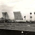 Radar and Comm Da Nang