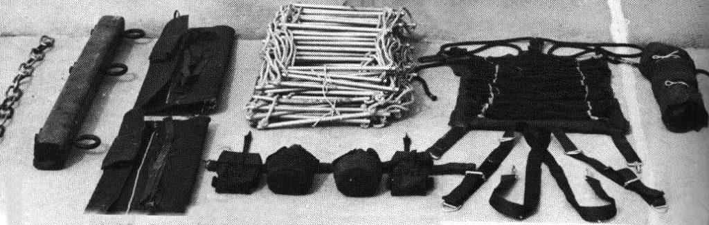 Extraction Equipment