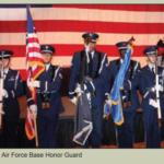 SOAR 2018 Nellis Air Force Base Honor Guard